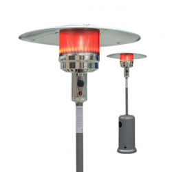 Alva GHP14 Gas Patio Heater