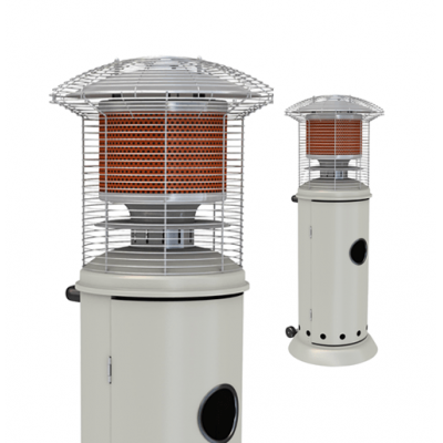 Alva GHP30 Gas Patio Heater