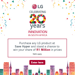 LG Spin and Win