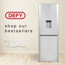 Defy Fridges