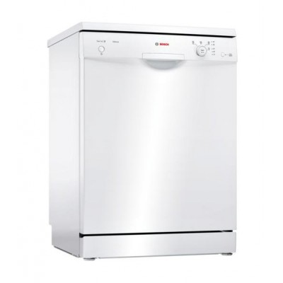 Bosch 12 Place Freestanding Dishwasher - White