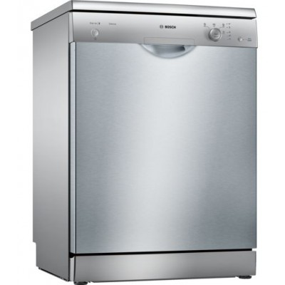 Bosch 12 Place Inox Dishwasher