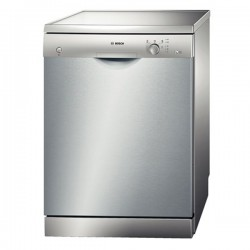 Bosch SMS40E18ZA 12 Place Inox Dishwasher