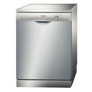 Bosch 12 Place Inox Dishwasher