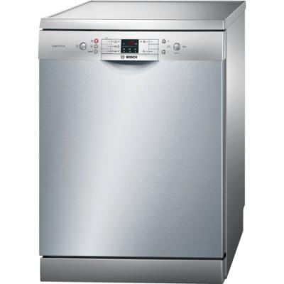 Bosch SMS58N88ZA 14 Place Dishwasher - Inox