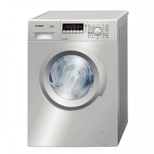 top front load washing machine