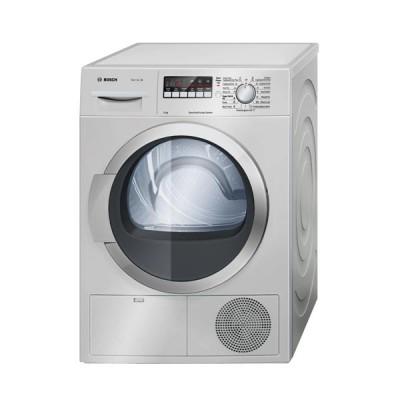 Bosch WTB8620SZA 8KG Condenser Dryer