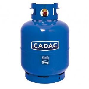 Cadac 9KG Gas Cylinder