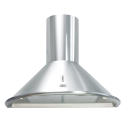 Defy 900 Conical Cookerhood - Stainless Steel