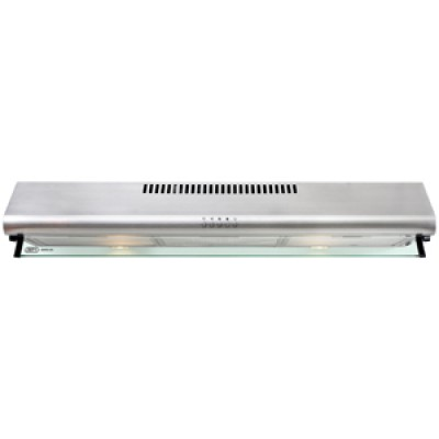Defy DCH296 900 Gemini Cookerhood - Stainless Steel