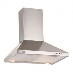 Defy DCH311 600 Premium Cookerhood - Stainless Steel
