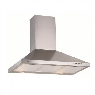 Defy DCH312 750 Premium Cookerhood - Stainless Steel