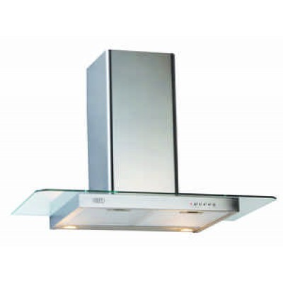 Defy DCH320 900T Premium Glass Cookerhood