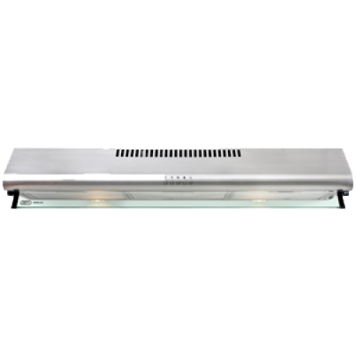 Defy 600 Slimline Cookerhood - Stainless Steel
