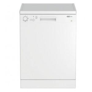 Defy DDW175 12 Place Dishwasher - White