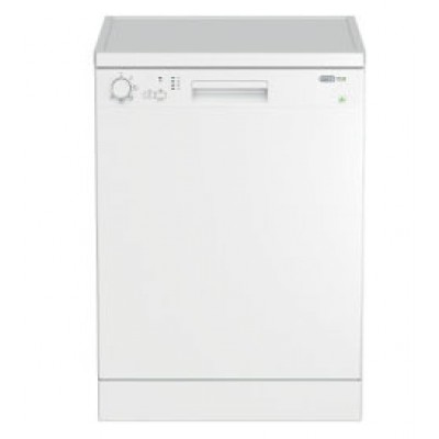 Defy DDW175 12 Place Dishwasher - White