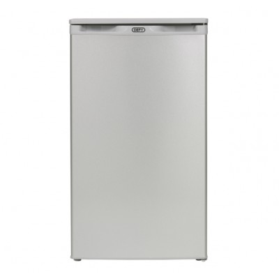 Defy B125M 120L Bar Fridge - Metallic
