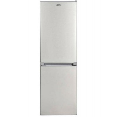 Defy C300 Bottom Freezer Combi Refrigerator - Metallic