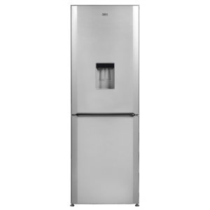 Defy C367 328L Bottom Freezer Combi Refrigerator - Metallic