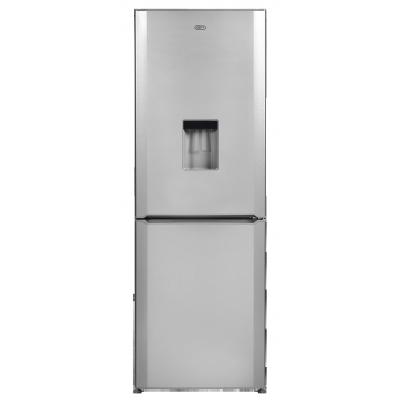 Defy C367 328L Bottom Freezer Combi Refrigerator - Metallic