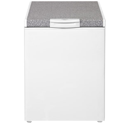 Defy CF165 165L Chest Freezer - White