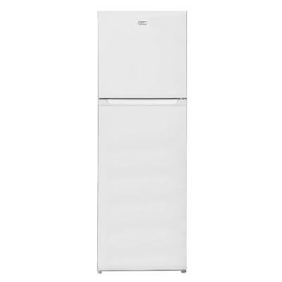 Defy D190 151L Top Freezer Combi Refrigerator - White