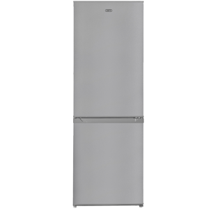 Defy C260 199L Bottom Freezer Combi Refrigerator - Metallic