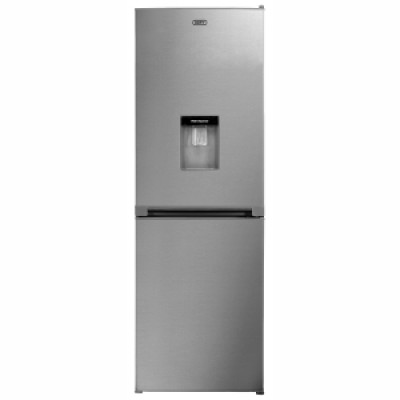 Defy C300 245L Bottom Freezer Combi Refrigerator with Water Dispenser