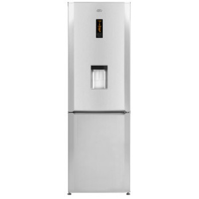 Defy DAC555 C368 Bottom Freezer Combi Refrigerator with Water Dispenser