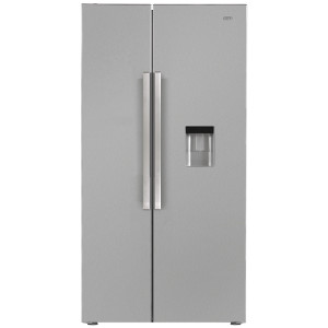 Defy F740 621L Side by Side Eco Refrigerator With Water Dispenser