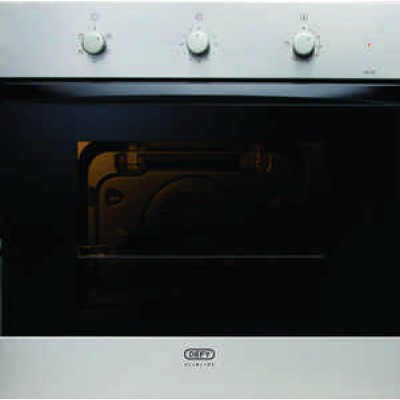 Defy 600SE Slimline Built In Oven