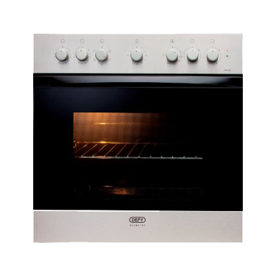 Defy 600SU Slimline Built In Oven
