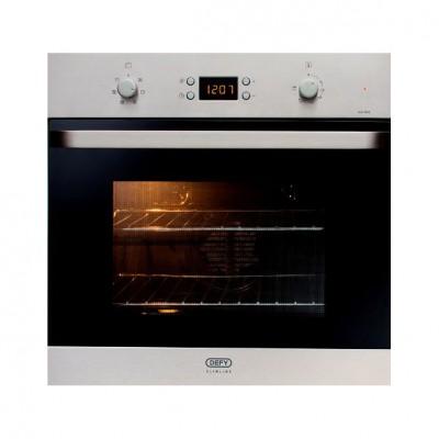 Defy DBO463 600MSE Slimline Multifunction Oven