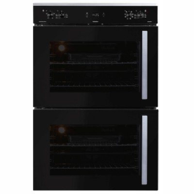 Defy DBO467 Gemini Gourmet Multifunction Double Oven