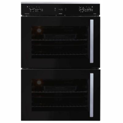 Defy DBO467 Gemini Gourmet Multifunction Double Oven