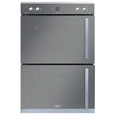 Defy DBO468 Gemini Gourmet Multifunction Double Oven