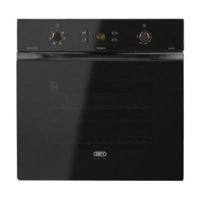Defy DBO478 Slimline Mirror Multifunction Oven