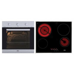 Defy DCB017 Combo Oven and Hob Bundle