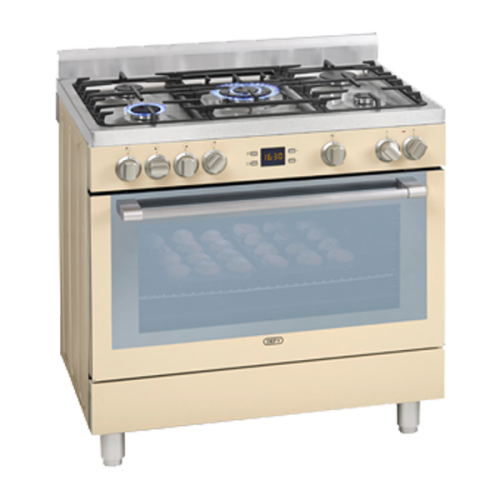 dacor gas cooktop cleaning
