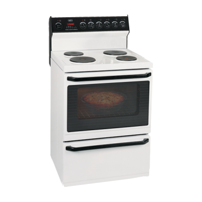 Defy 731 Multifunction 4 Plate Stove - White