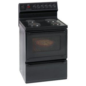 Defy 731 Multifunction 4 Plate Stove - Black