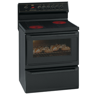 Defy DSS430 835 Electric Multifunction Glass Top Stove
