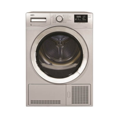 Defy DCY8402GM 8KG Condenser Dryer - Metallic