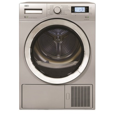 Defy 8KG Heatpump Auto Dryer