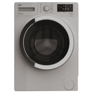 Defy 6kg Aquafusion Washing Machine - Metallic