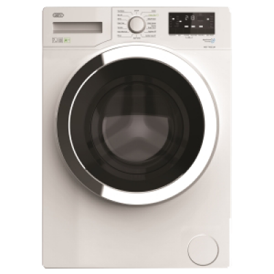 Defy 7kg Aquafusion Washing Machine - White