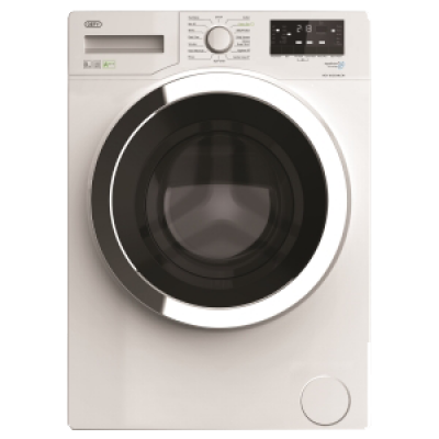 Defy 8kg Aquafusion Washing Machine - White