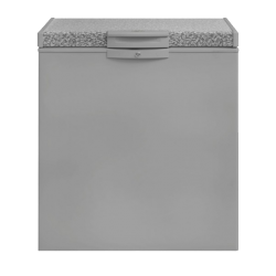 Defy CF210 210L Chest Freezer - Metallic