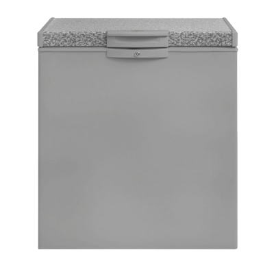 Defy CF210 210L Chest Freezer - Metallic