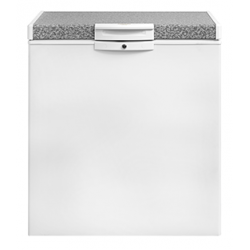 Defy CF210 210L Chest Freezer - White